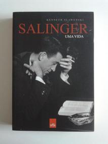 Salinger: Uma Vida, Kenneth Slawenski