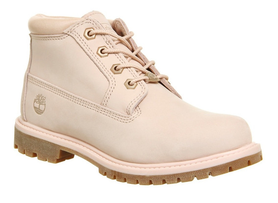 Zapato Mujer Nellie Chukka Timberland