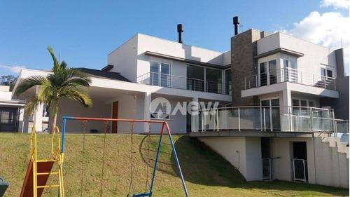 Imagem 1 de 30 de Casa Com 3 Dormitórios À Venda, 322 M² Por R$ 1.650.000,00 - União - Estância Velha/rs - Ca2273