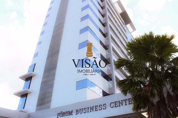Sala P/ Locação - Ed. Fórum Business Center - Sa00123 - 34294176