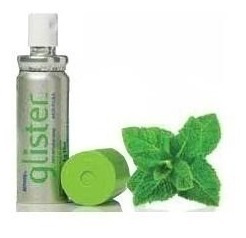 Spray Refrescante Bucal Glister-amway,9 Grs