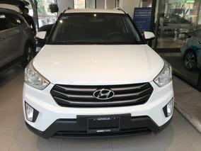 Hyundai Creta 1.6 Gls Mt 2018 Insurgentes