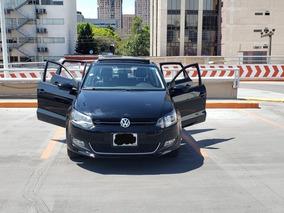 Volkswagen Polo 1.2 Highline Mt 2013