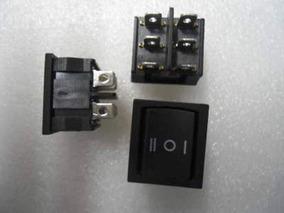 Chave Power Lenoxx Caixa Ca-310a Código 270584