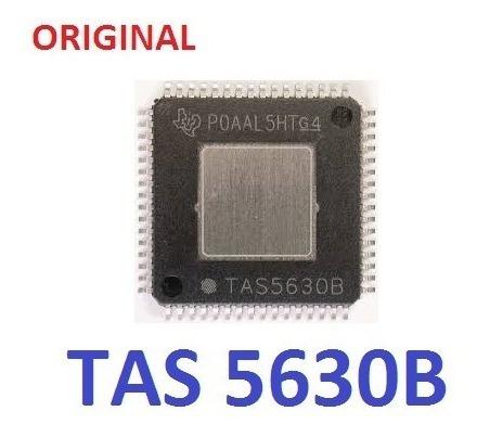 Tas5630b - Tas 5630 B - Tas5630 - C. I Em Smd Original !!!