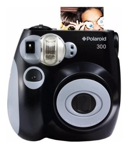 Câmera Fotográfica Instantânea Polaroid Polpic300 2x3 Oferta