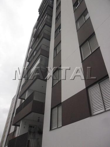 Imagem 1 de 15 de Excelente Apartamento Semi-mobiliado - Mi70110