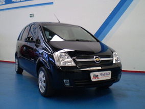 Chevrolet Meriva 1.8 Premium Flex Power 5p