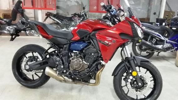 Yamaha Mt-07 Tracer 0km. El Mejor Precio De Contado!!!