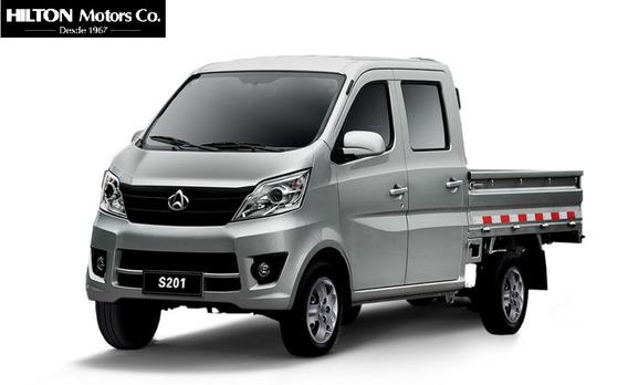 Chana Doble Cabina 0km - Hilton Motors