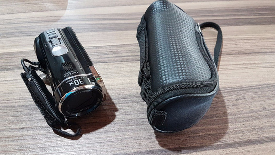 Camcorder Sony Hdr-cx190e