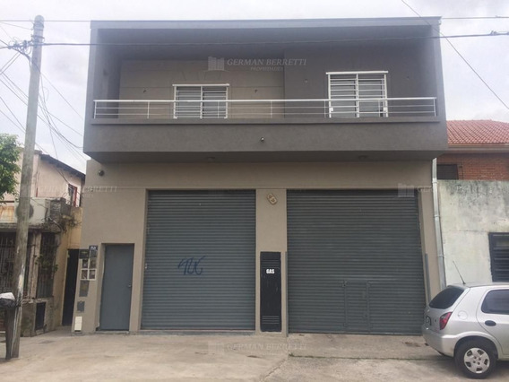 Edificio En Block En Venta Ubicado En Lanús Este, Zona Sur