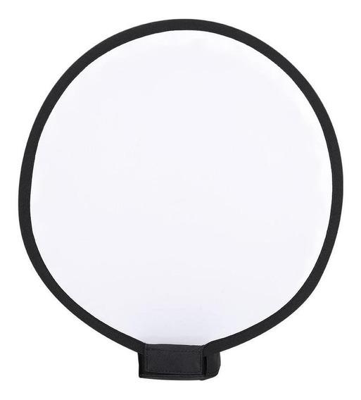 40 Cm Portátil Universal Flash Lanterna Softbox Difusor Para