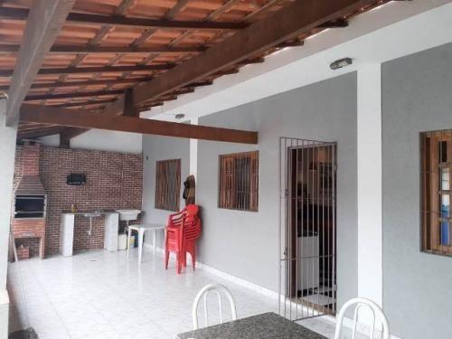 Casa Excelente No Gaivota Em Itanhaém Litoral Sul De Sp!