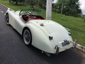 Jaguar Réplica