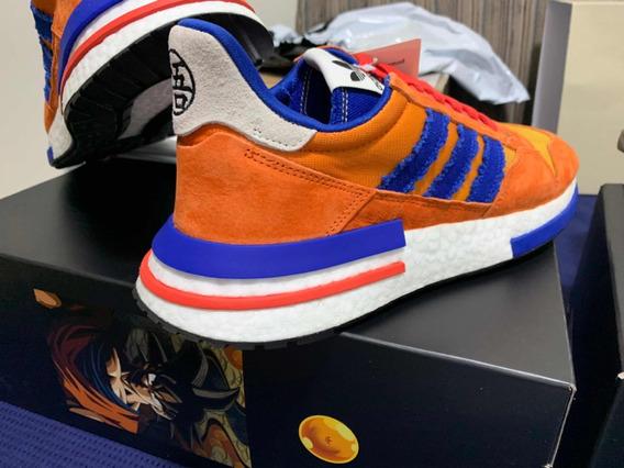 adidas Goku - Dragonball Z