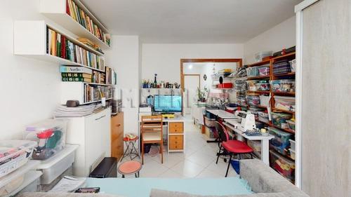 Apartamento - Pinheiros - Ref: 119728 - V-119728