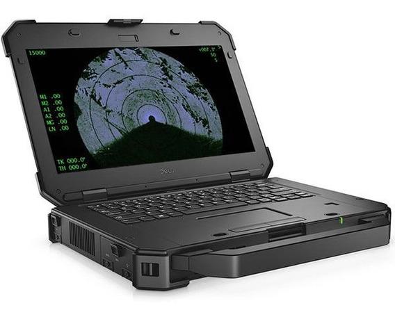 Notebook Dell Latitude 7424 Core I5 16gb Ssd 512gb Rugged