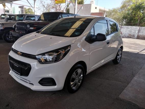 Chevrolet Beat Ls 2020