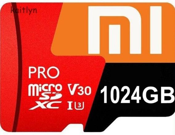 Cartão De Memória Xiaomi 1t 1024gb