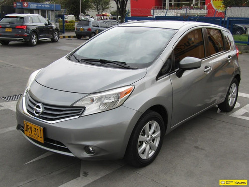 Nissan Note At 1.6