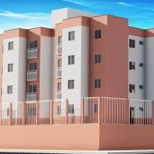 Apartamento Mobiliado E Equipado - Pronto Pra Morar
