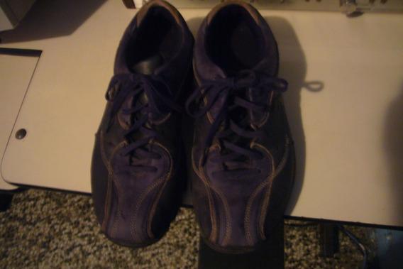 Vendo Zapatos Usados Americanos Excelente Marca.