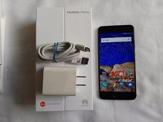 Huawei P10 Plus, Factura, Garantía, Libre