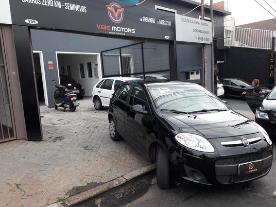 Fiat Palio 1.0 Attractive 2012 Completo!!!!
