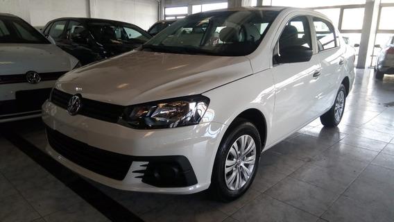 Volkswagen Voyage 1.6 Trend Patentado S/rodar