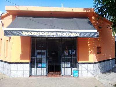 Fondo Comercio Maxikiosco Open 24hs. Excelente Recaudación.