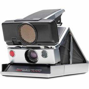 Polaroid Sx-70 Sonar (leia A Descrição)