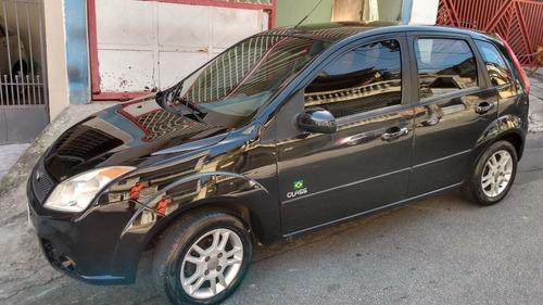 Ford Fiesta 1.6 Flex 2009 Completo