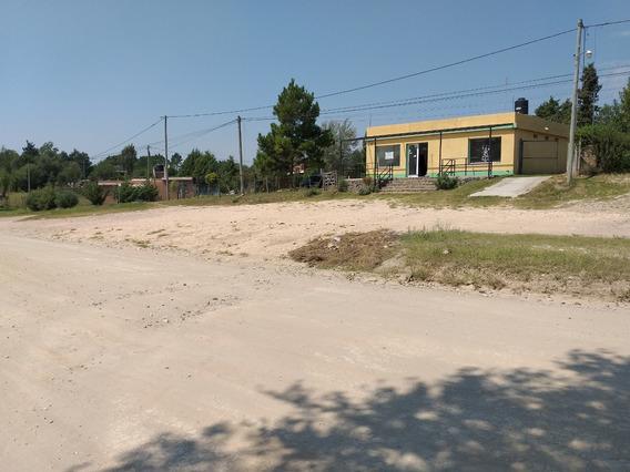 Local Comercial Potrero De Garay