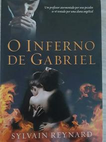Livro: O Inferno De Gabriel