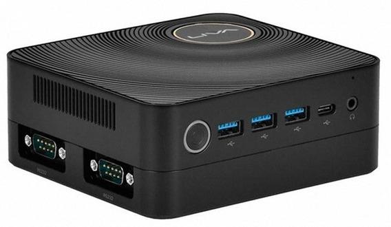 Computador Liva Ze Intel Ultratop Dc N3350 4gb Ssd 120 + Nfe