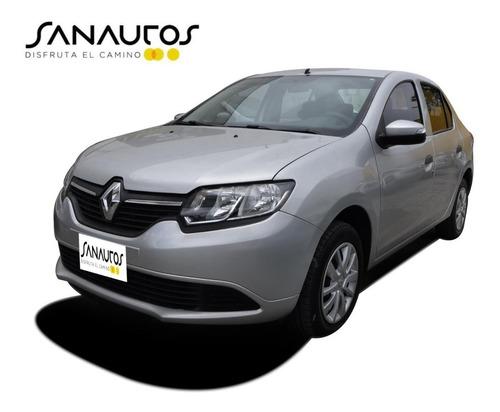 Renault Logan Expression (gir556)