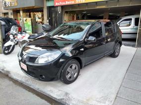 Renault Sandero 1.6 16v Get Up Año 2011