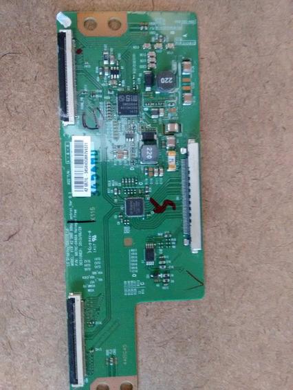 Placa T-con Smart Tv Panasonic Tc-42as610b