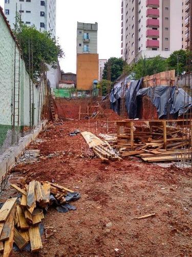 Cobertura Com 2 Dormitórios À Venda, 105 M² Por R$ 390.000,00 - Santa Teresinha - Santo André/sp - Co4463