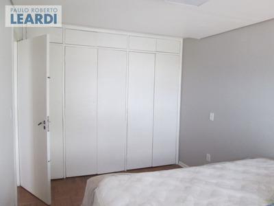 Apartamento Vila Mariana - São Paulo - Ref: 484655