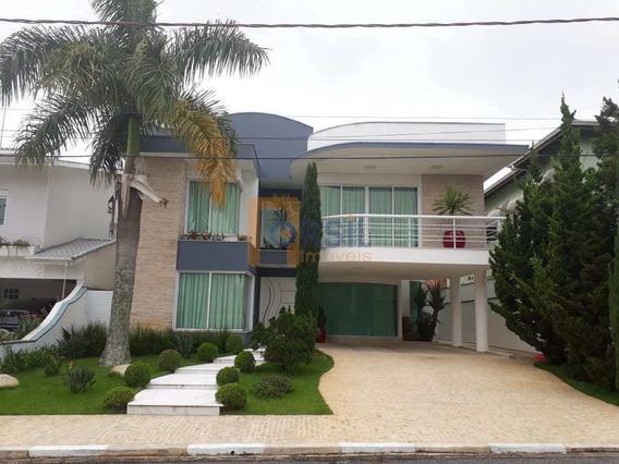Sobrado De Condomínio Com 4 Dorms, Jardim Lincoln, Suzano - R$ 3.66 Mi, Cod: 1780 - V1780