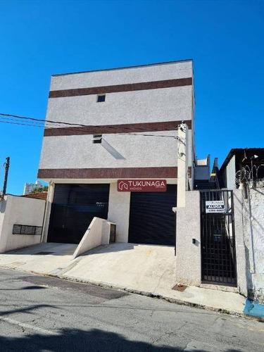 Apartamento Com 2 Dormitórios Para Alugar, 40 M² Por R$ 999,99/mês - Vila Galvão - Guarulhos/sp - Ap4933