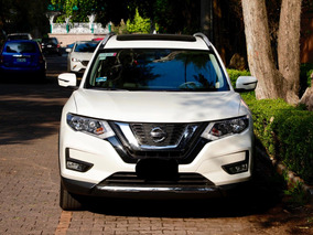 Nissan X-trail 2018, Motor 2.5, Advance 3 Row Cvt Impecable