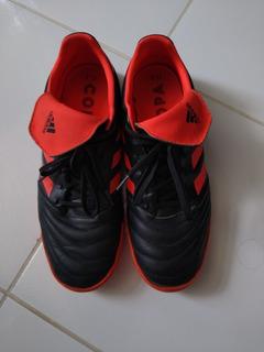 Chuteira adidas Futsal Usada