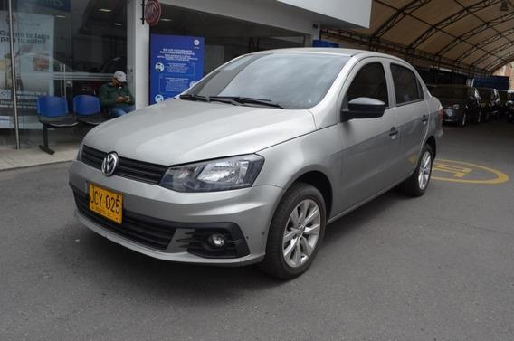 Volkswagen Voyage 1.6 Confortline Jcy025