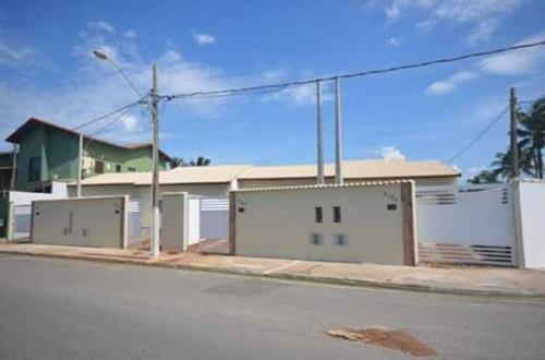 Casa Na Praia Com Piscina E Churrasqueira Em Itanhaém 4241pc