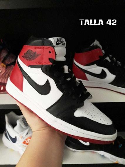 Zapatillas Nike Jordan -adidas -modelos Disponibles