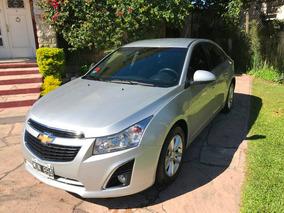 Chevrolet Cruze Lt, Ltz 2013 Con 30mil Km, Unico Dueño!!