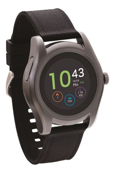 Smartwatch Reloj Inteligente Mobo Tempo Ip54 Notificaciones